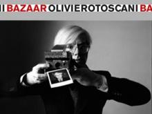 OlivieroToscaniBazaar_cover