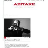Abitare 20082020 | OlivieroToscaniBazaar
