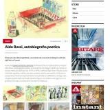www.abitare.it/121114 | Aldo Rossi | Autobiografia poetica