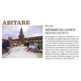 Abitare 09 2019 | Fabriano Festival del Disegno