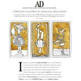 www.ad-architecturaldigest/260218 | FABRIANOospita Gianluca Biscalchin