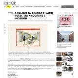 www.elledecor.it/090516   Ado Rossi   Grafica