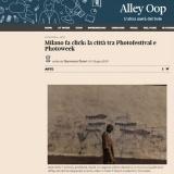 AlleyOop 01062019 | MilanoPhotoWeek2019
