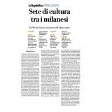 la Repubblica | Abbonamento Musei