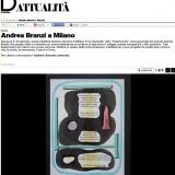 www.d.repubblica.it/300114 | Andrea Branzi