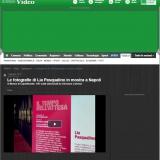 Ansa.it 17062021 | Lia Pasqualino. Il tempo dell'attesa
