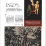 Antiquariato 102020   Raffaello Custodi del Mito in Lombardia