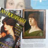 Antiquariato 06.2014 | Riscoprire la Carrara