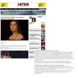Arte.it 21102020 | Raffaello Custodi del Mito in Lombardia