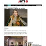 Arte.it 27042021   Dante e Napoleone