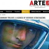 www.arte.it/060515 | Albanian Trilogy