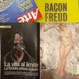 Arte settembre 2019 | Bacon, Freud, la Scuola di Londra, Opere della TATE