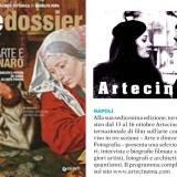 Artedossier 10.2011   Artecinema