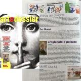 Artedossier 092020 | FestivaldelDisegno2020