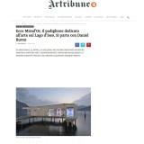 Artribune.com 14042021   Daniel Buren al Mirad'Or