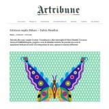 www.artribune.it/070617 | FABRIANOospita Fulvia Mendini