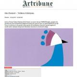 www.artribune.it/170517 | FABRIANOospita GioPastori