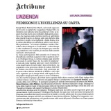 Artribune 241017 | Fedrigoni Top Award