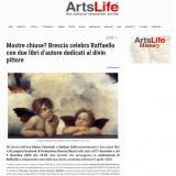 Artslife.com 29112020   Raffaello Custodi del Mito in Lombardia