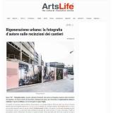 Artslife.com 06052021 | FOM Fotografia Open Milano