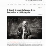 Artslife.com 11052021 | Lia Pasqualino. Il tempo dell'attesa