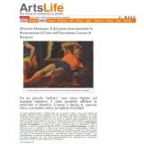 www.artslife.it/220518 | Attribuzione Andrea Mantegna