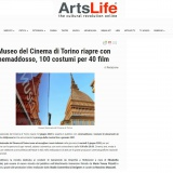 Artslife.com 31052020 | cinemaddosso