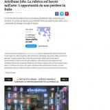Artibune.com 10032020 | BWT Water Bottle Award