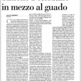 Avvenire 07022020 | Tiziano e Caravaggio in Peterzano