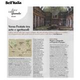 Bell'Italia 06 2018    Milano Photo Week