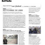Bell'Italia 09 2018   The Big Draw