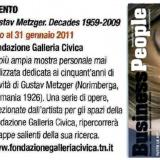Business People 01.2011 | Gustav Metzger