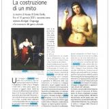 Collezionare 112020   Raffaello Custodi del Mito in Lombardia