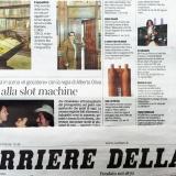 Corriere della Sera 110314 | Ugo La Pietra