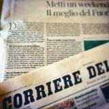 Corriere della Sera 020414 | Buy Aldo Cibic