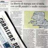 Corriere della Sera 221012 | Le regole dei giornalisti