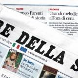 Corriere della Sera 131212 | Biblioteca del Daverio