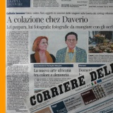 Corriere della Sera 310312 | Daverio