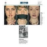 Corriere della Sera - Milano2 03062019 - MilanoPhotoWeek2019