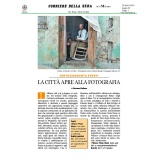 ViviMilano - Corriere della Sera 29052019 | MilanoPhotoWeek2019