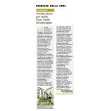 Corriere della Sera 31 08 2019 | Landscape Festival
