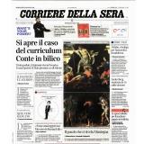 Corriere della Sera 23.05.18 | Attribuzione Andrea Mantegna