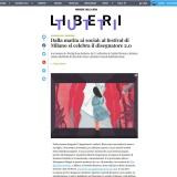 Liberi Tutti - Corriere della Sera 15 09 2018