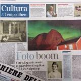 Corriere della Sera 27/04/14 | Posso farle una foto