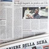 Corriere delle Sera 310513 | Festival dell'Inquietudine
