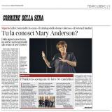 Corriere Milano 25012020 | Senonpossoballare...