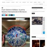 Culturalmente.it 07092021 | BWT Water Bottle Award
