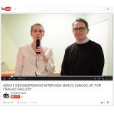 www.youtube.it/designspeaking/0415 | Marco Zanuso Jr