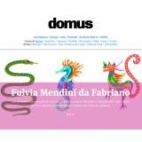 www.domusweb.it/050617 | FABRIANOospita FulviaMendini
