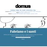 www.domusweb.it/180315 | FABRIANOospita Jean Blanchaert